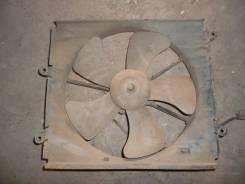 Вентилятор охлаждения радиатора. Toyota Vista, SV30, SV32, SV33, SV35 Toyota Camry, SV30, SV32, SV33, SV35 3SFE, 4SFE