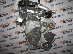 Контрактный двигатель Audi APG в сборе без навесного ГБЦ / Блок 06A103351L Audi