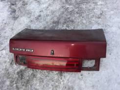 Крышка багажника. Лада 2110, 2110 Лада 2111 BAZ2110, BAZ2111, BAZ21120