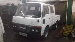 Nissan Atlas, 1985