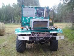 ЛТЗ Т-40, 1996