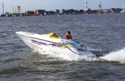 Спортивный катер Sea Doo Speedster