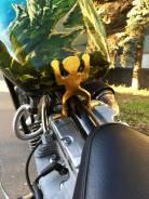 Harley-Davidson Softail Custom FXSTC, 2018