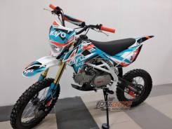 Kayo YX125 Basic 17/14 KRZ, 2019