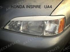 Накладка на фару. Honda Saber, UA4, UA5 Honda Inspire, UA4, UA5. Под заказ