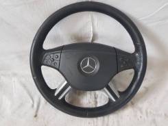 Руль. Mercedes-Benz GL-Class, X164, X164.886, X164.824, X164.823, X164.828, X164.825, X164.822, X164.871 M273KE46, M273KE55, OM642, OM642DE30LA, OM642...