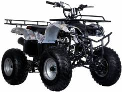 Irbis ATV200U, 2019