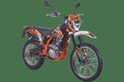 KAYO T2 250 ENDURO, 2021