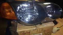 Правая фара Honda HR-V 33101-s2h-003