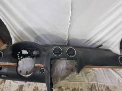 Панель приборов. Mercedes-Benz GL-Class, X164, X164.886, X164.824, X164.823, X164.828, X164.825, X164.822, X164.871 M273KE46, M273KE55, OM642, OM642DE...