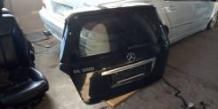 Дверь багажника. Mercedes-Benz GL-Class, X164, X164.886, X164.822, X164.823, X164.824, X164.825, X164.828, X164.871 M273KE55, M273E46, M273E55, M273KE...