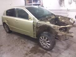 Opel Astra, H