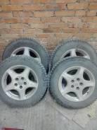 Зимние колеса r16