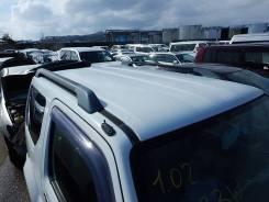 Крыша на Suzuki Jimny 23/33/43 Отпилим как скажете!