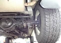 Редуктор моста задний на Suzuki Jimny JB33W JB43W 45/11