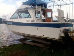 Сезонное техобслуживание лодочных моторов, лодок, катеров.