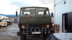 КамАЗ 43106, 1992