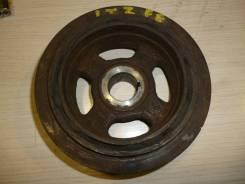 Шкив коленвала Toyota 1ZZFE
