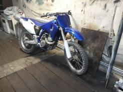 Yamaha YZ 426, 2000
