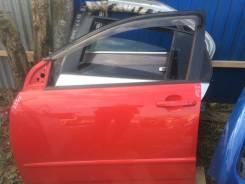 Дверь боковая. Toyota Corolla Fielder, CE121, CE121G, NZE120, NZE121, NZE121G, NZE124, NZE124G, ZZE122, ZZE122G, ZZE123, ZZE123G, ZZE124, ZZE124G Toyo...