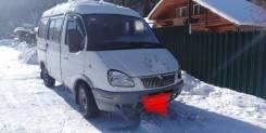 ГАЗ 22171, 2003