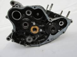 294. Honda MTX 125 1990г картер ДВС
