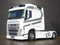 Volvo FH13, 2016