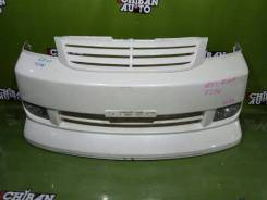 Бампер Toyota VOXY
