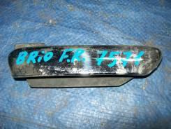 Ручка двери наружняя Hafei Brio, правая передняя