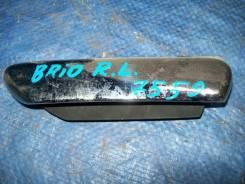 Ручка двери наружняя Hafei Brio [AB64050021], левая задняя