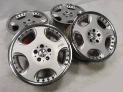 Разноширокие Диски OZ Racing - 18 диаметр