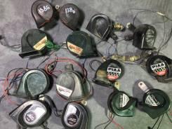 Звуковые сигналы в ассортименте