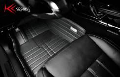 Коврики Koonka в салон Subaru Forester