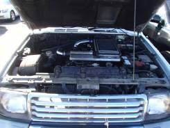Радиатор масляный охлаждения акпп. Mitsubishi Pajero, V43W, V44W, V44WG, V45W, V46V, V46W, V46WG, V47WG 4D56, 4M40, 4M40T, 6G72, 6G74