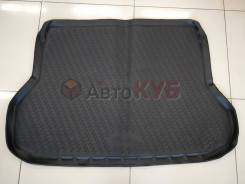 Коврик в багажник для Nissan X-Trail