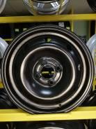 """Renault. 5.5x14"""", 4x100.00, ET43, ЦО 60,0мм."""