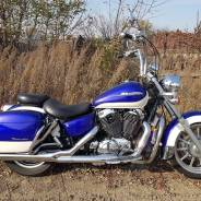 Honda Shadow 1100, 2000