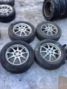 "Комплект колес R17 Manaray Dios Es9 на зиме. x17"" 5x114.30"
