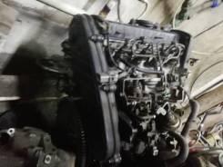 Двигатель в сборе. Nissan Serena, KVC23 CD20ET