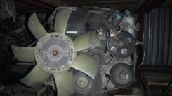 Двигатель в сборе. Toyota Crown, JZS153 1JZGE
