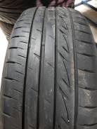 Bridgestone Playz PZ-X. летние, б/у, износ 20%