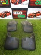 Брызговики комплект ( Передние, задние) Honda CR-V RD1 (LegoCar)