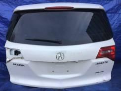 Дверь багажника. Acura MDX, YD2 J37A1