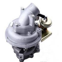 Новая турбина HT12-19D Nissan Datsun Navara Pathfinder 14411-9S000