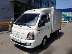 Hyundai Porter. , 2017. Рефрижератор, 2 500куб. см., 1 000кг., 4x2