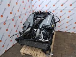 Двигатель Мерседес M157 63 AMG 5,5i
