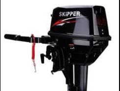 Skipper. 9,90л.с., 2-тактный, бензиновый, нога S (381 мм), 2019 год