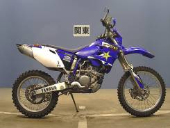 Yamaha WR 250F, 2005