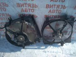Диффузор Mazda Premacy CP8W, CPEW FPDE, FSDE