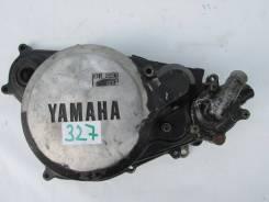 327. Крышка картера Yamaha YZ 250 1987